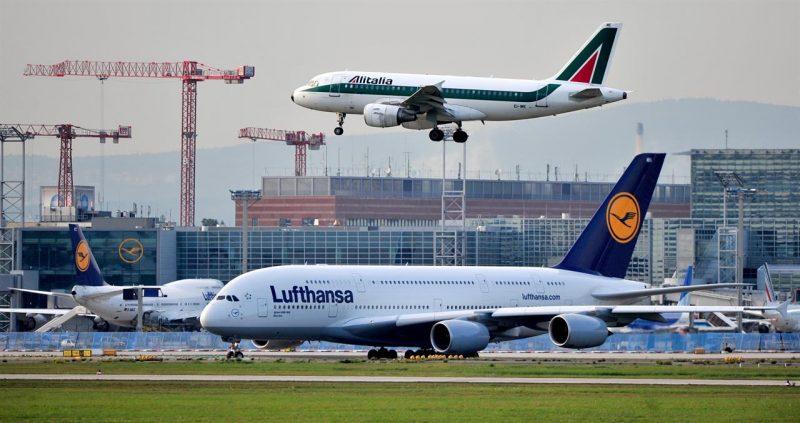Alitalia necessita di un grande risanamento