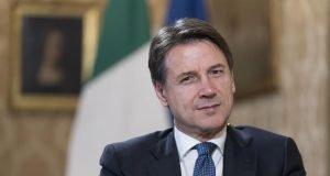 Conte non partecipa al Forum mondiale in Svizzera