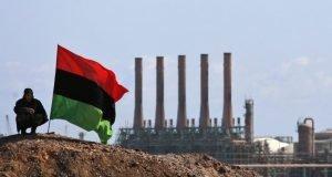 La nuova guerra del petrolio