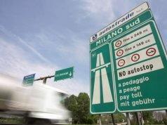 Nuovo riassestamento piano per le Autostrade italiane
