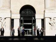 Il FTSE Mib scende improvvisamente: perché?