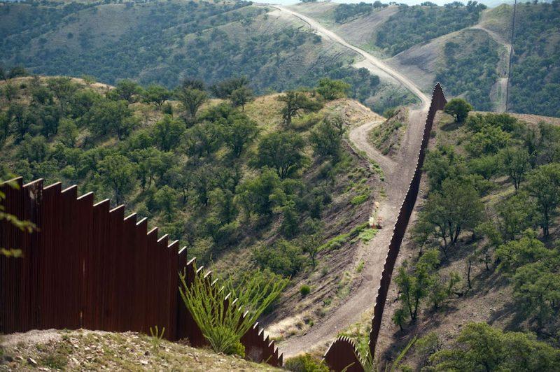 Quanto costerà il muro di confine con il Messico?