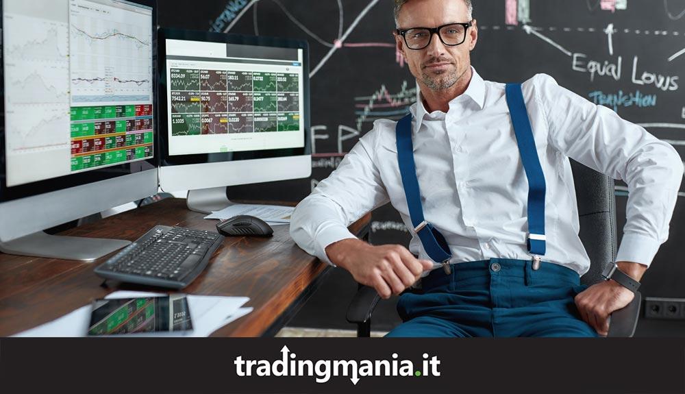 Come fare Trading Online, iniziare da Zero [2021]