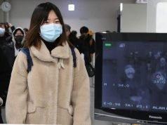 Aumentano i contagi per il Virus cinese e le borse in netto calo