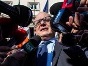 Gualtieri: Da gennaio l'economia italiana è in ripresa