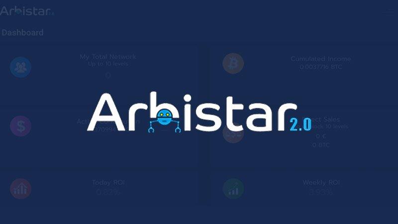 Recensione Arbistar 2.0 è una truffa o funziona davvero?