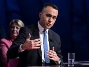 Di Maio dice che c'è intesa per la missione in Libia