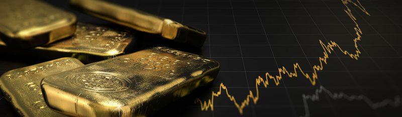 Oro in calo a 1.633 dollari
