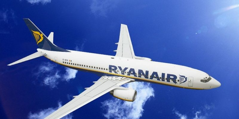 La Ryanair non mostra interesse per Air Italy