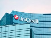 Unicredit chiuderà 450 filiali in Italia