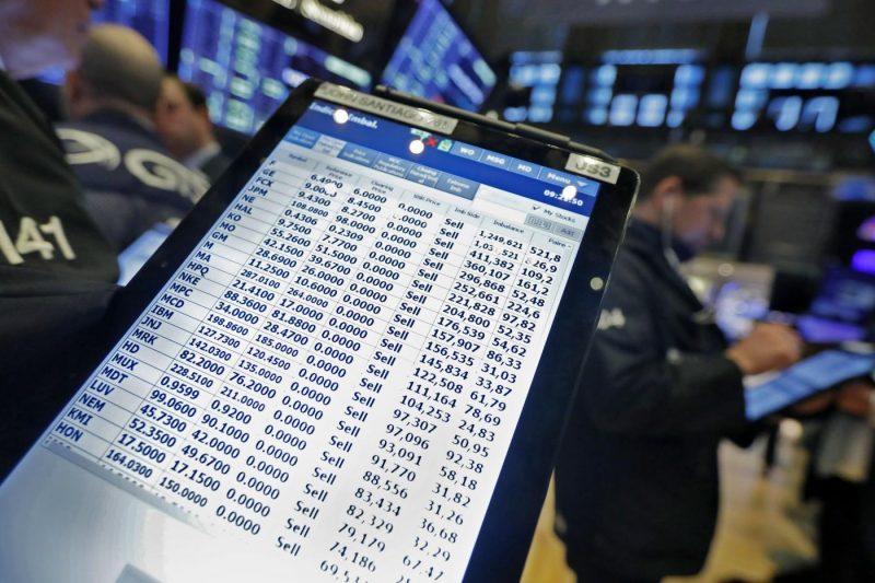 I mercati tentato una risalita