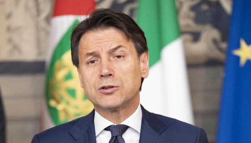 Appello di Conte: Seguiamo i consigli e l'Italia si rialzerà