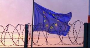 Si alzano muri tra gli stati europei