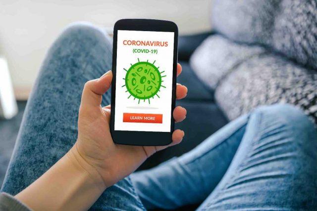 Come si dovrà utilizzare l'App Immuni COVID-19