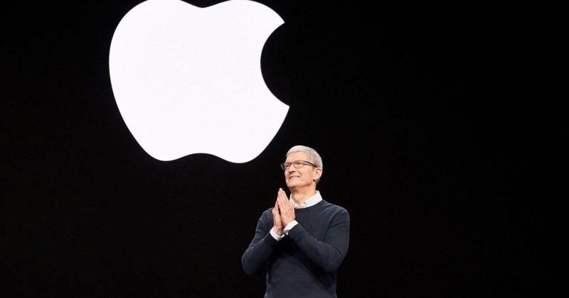 Apple dona 7mln di dollari alla Cina