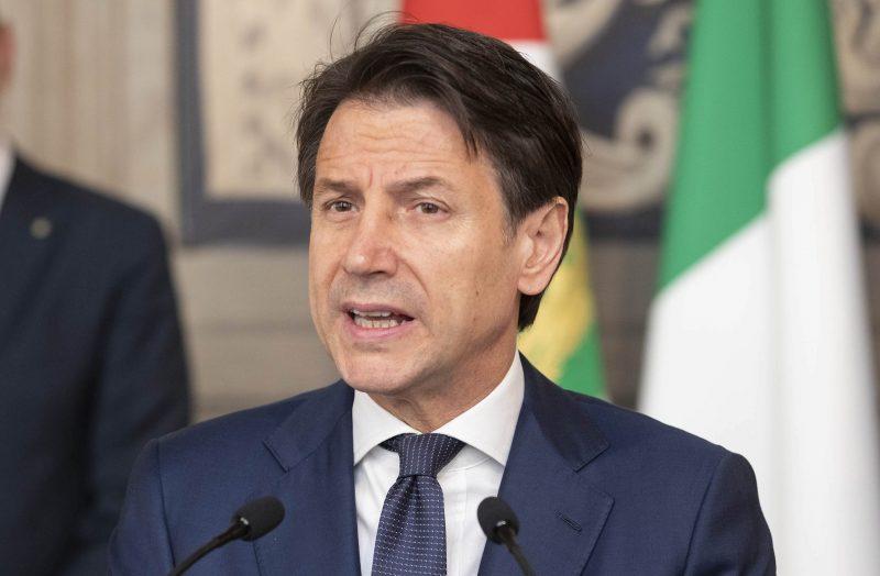 Conte: Servono gli Eurobond