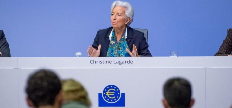 La BCE è pronta a fare di tutto per sostenere la crisi