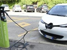 L'Europa investe sulle auto elettriche