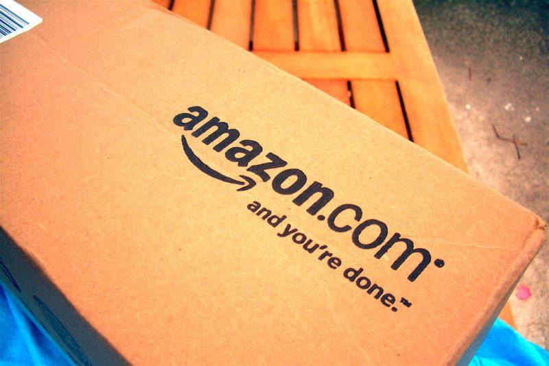 Amazon: Si può pagare a rate e con finanziamento