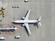 Lenta è la ripresa per il traffico aereo
