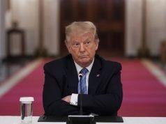 La Cina minaccia Trump