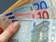 L'Euro tocca i massimi dopo un anno e mezzo