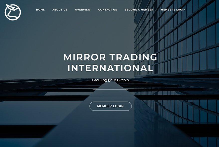 Mirror Trading International, Bot Autotrading Bitcoin, Recensione e test, la nostra opinione