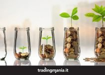 Come investire nel trading online piccole somme da 10€ a 100€