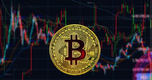 Bitcoin sale verso i 19.000 dollari USA