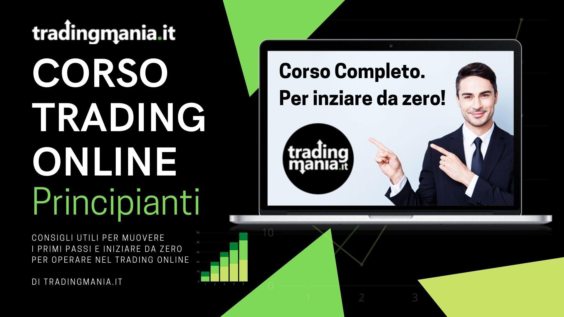 La Migliore Video Guida al Trading online [Corso Completo per chi inizia da Zero]