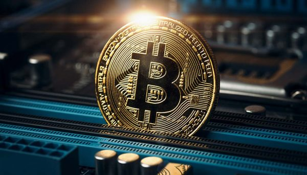 Bitcoin si abbassa  dopo che Trump rifiuta il pacchetto di stimoli COVID-19