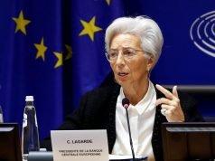 Christine Lagarde colpisce Bitcoin e Libra