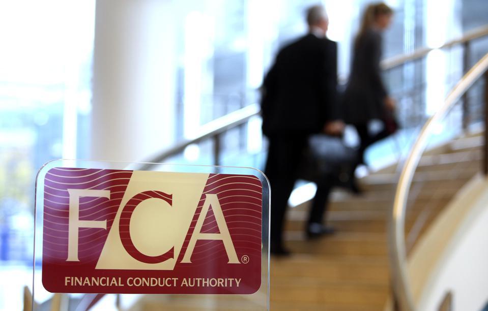 """FCA introduce il """"regime di registrazione temporanea"""" per gli exchange crypto"""