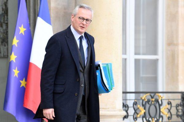 La Francia lancia il Crackdown sulle criptovalute