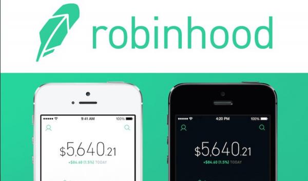 La piattaforma di trading Robinhood sceglie Goldman Sachs per il lancio di $ 20 miliardi di IPO