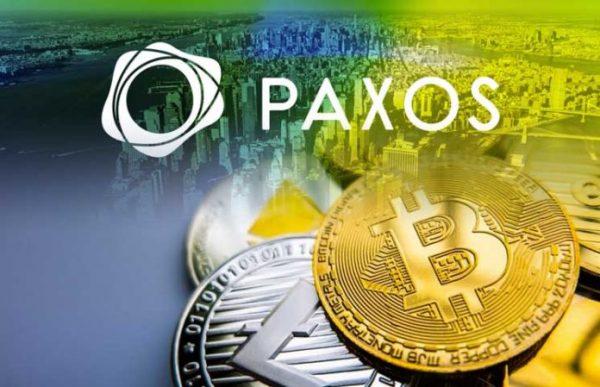 Paxos, il provider di criptovalute di Revolut e Paypal, raccoglie 142 milioni di dollari