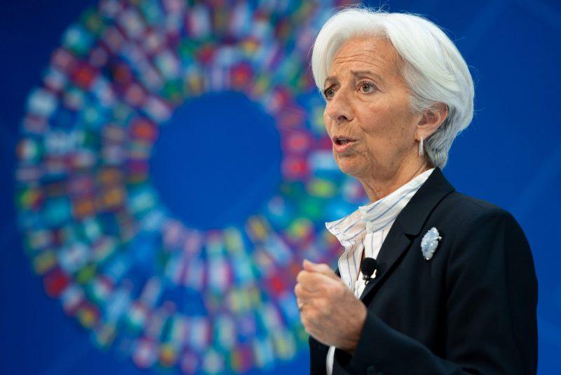 """Il bitcoin è """"altamente speculativo"""" e deve essere regolamentato, afferma Lagarde della BCE"""