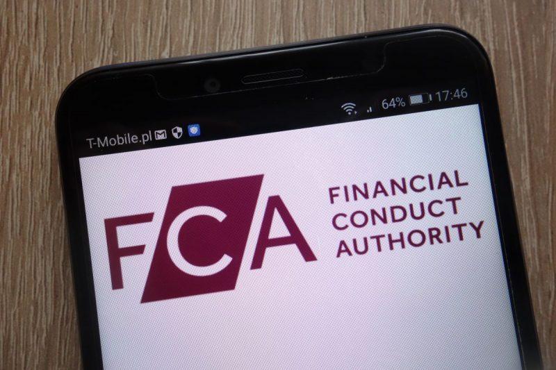 FCA emette un avviso contro gli investimenti e l'uso di criptovalute