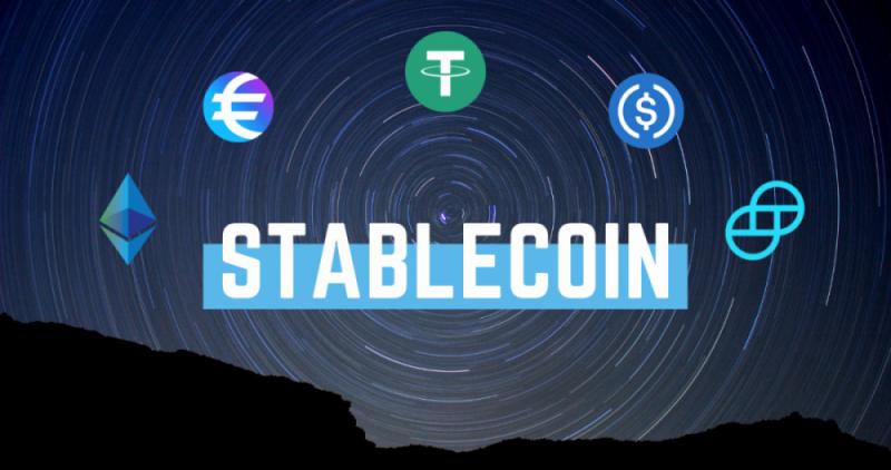 La domanda di Stablecoin sta andando alle stelle