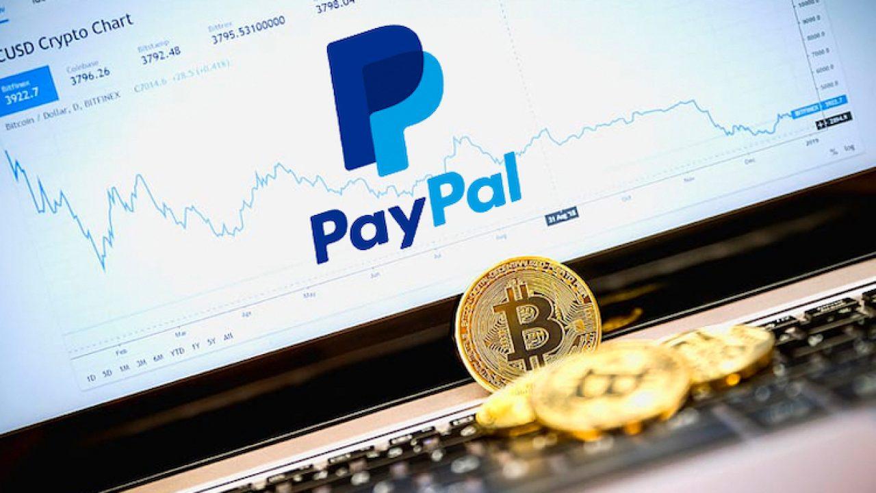 Comprare Bitcoin con PayPal: Come funziona, Dove Acquistare