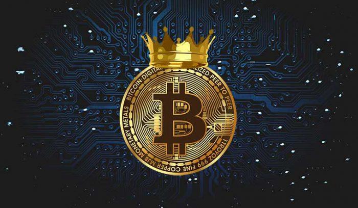 Bitcoin continua a consolidarsi sopra i $ 36.000
