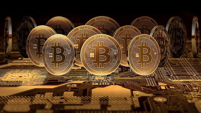 Utente anonimo di Bitcoin trasferisce 9.156 BTC subito prima del Crash