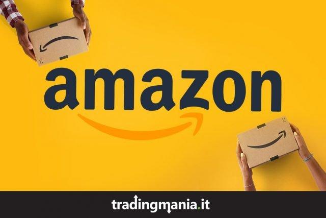 Trading azioni Amazon opinioni di un Trader esperto
