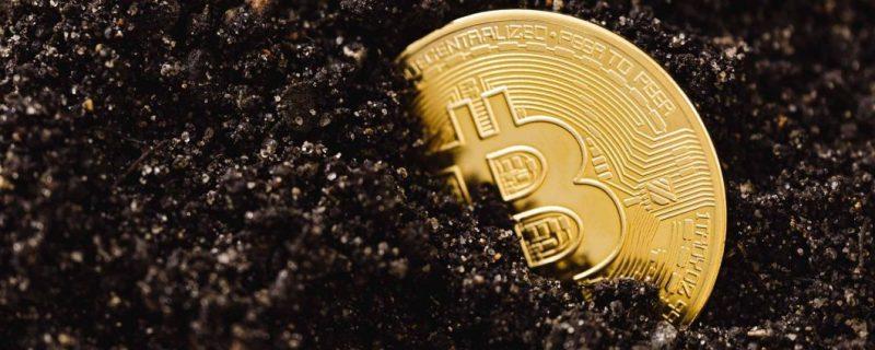 Quanto in basso andrà il Bitcoin? BTC si immerge quasi del 20% in 7 giorni