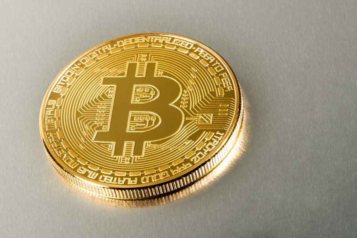 Bitcoin stabilisce un nuovo ATH sopra $ 41K dopo una massiccia correzione di $ 4000 in 24 ore
