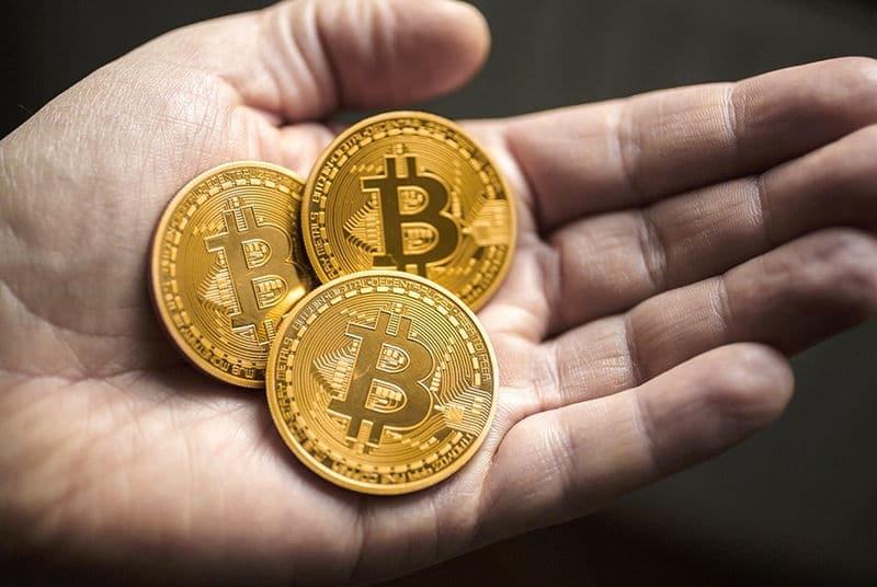 Bitcoin rimbalza su $ 40.000: è in arrivo una forte correzione?