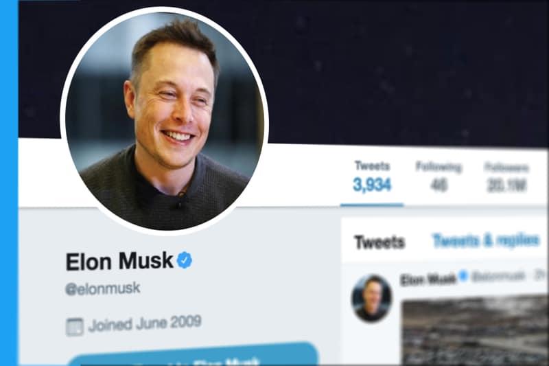 L'effetto Elon Musk? Dogecoin cerca Spike dopo il tweet del CEO di Tesla