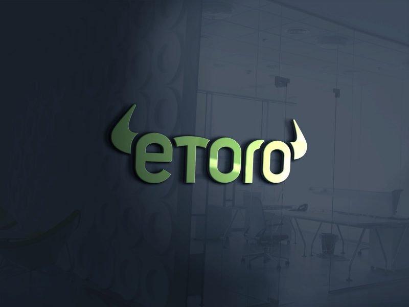 eToro è a corto di criptovalute a causa della 'domanda senza precedenti'