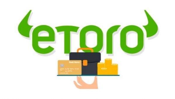 e-Toro aumenta temporaneamente il deposito minimo a $ 1.000