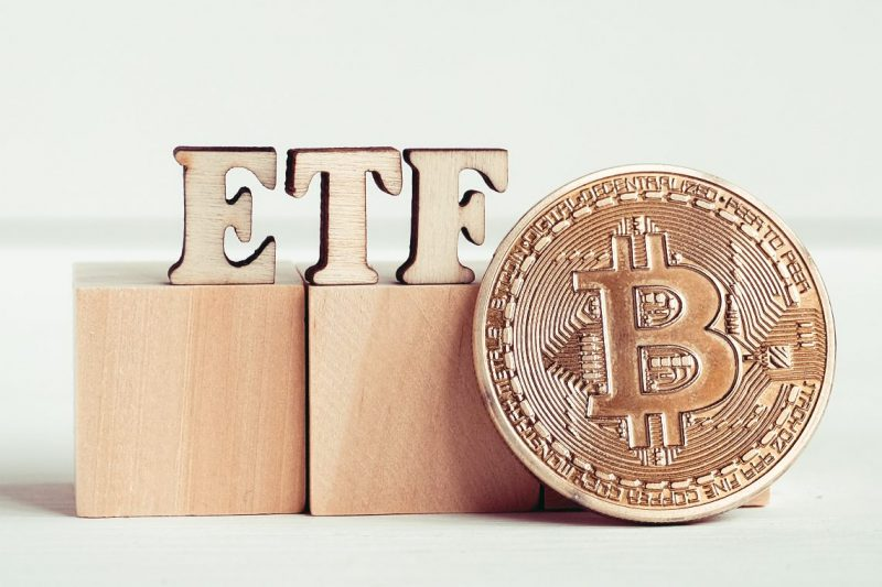 Quotazione azione Grayscale Bitcoin Trust ... (QX). GBTC - Advfn